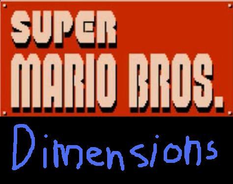 File:Super Maro Bros Dimensions.jpg
