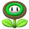 Fertillizer Flower