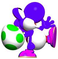 File:Purple Baby Yoshi.png