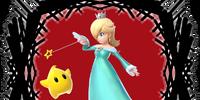 Super Smash Bros. Ragnarok/Rosalina