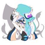 Squid Callie