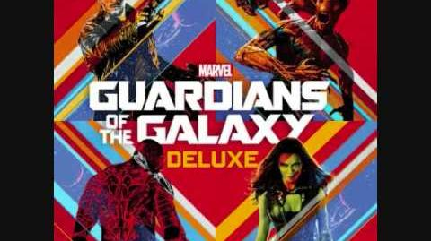 Don't Mess With My Walkman (Guardians of the Galaxy)