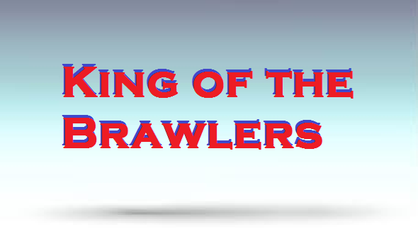 File:King of the Brawlers Title Screen.png