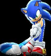 Sonic Rio2016