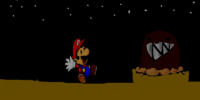 Paper Mario: The Act of Illusiongi