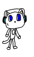 Scratch Kat Boom
