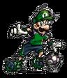 Luigi - Super Mario Strikers