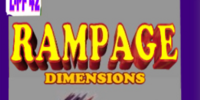 Rampage: Dimensions