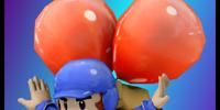 Super Smash Bros. Obliteration/Balloon Fighter