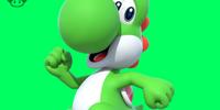 Yoshi (Super Smash Bros. Reboot)