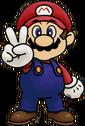 Mario SSB 64