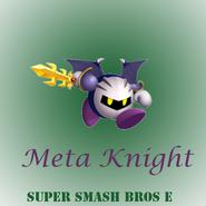 MetaknightSSBE