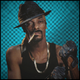 SU Icon Snoop Dogg