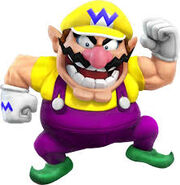 Wario Smash Bros