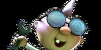 Super Mario RPG 2: Professor E. Gadd's Race Against Time