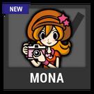 ACL -- Super Smash Bros. Switch assist box - Mona