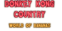 Donkey Kong Country: World of Bananas