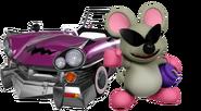 MKPC Mouser