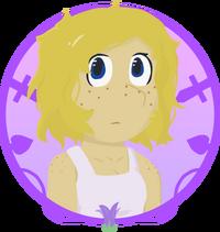 Rapunzel Portrait