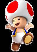 SM3DL2 Toad