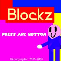 Blockztitle
