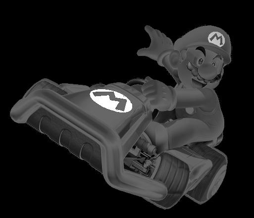 File:Metal Mario Kart.png