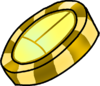 TAGOS Token Yellow