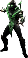 Hanzo green