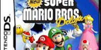 New Super Mario Bros Deluxe