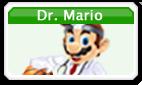MSM- Dr Mario Icon