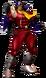 GX Blood Falcon