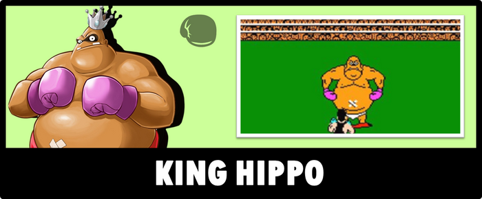KingHippo USBIV