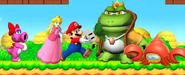 Mariopeachwart