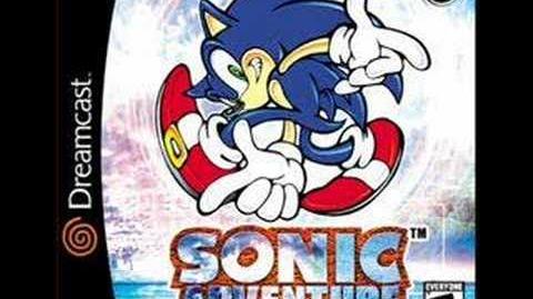 Open Your Heart (Sonic Adventure)