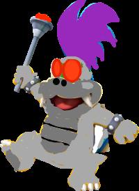 Robo Koopa