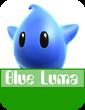 Blue Luma MR