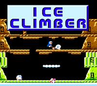 PS WiiUVC IceClimber