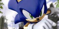 Sonic the Hedgehog (2013 film)