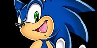 Sonic the Hedgehog: Battle Phantasma