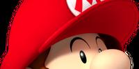 Super Mario: Baby Power