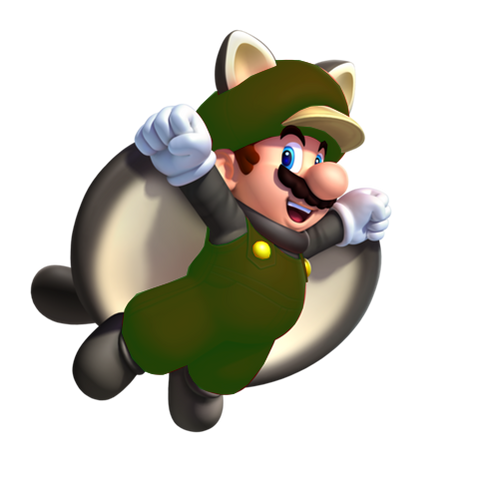File:Flying Squirrel Luigi.png
