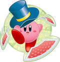 Magic Kirby