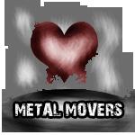 MetalMoversStratosball