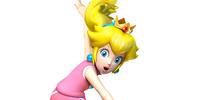 Super Mario Hover Race/Beta Elements