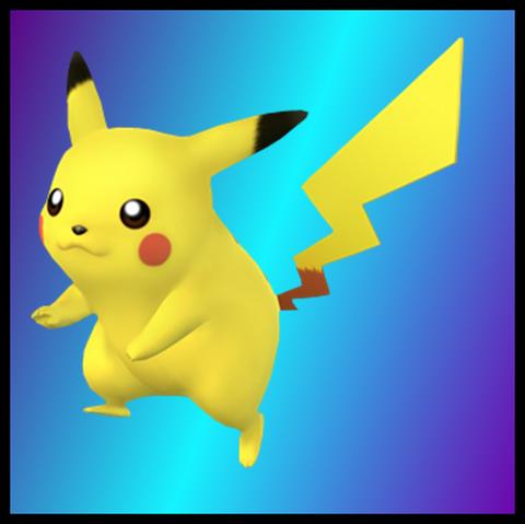 File:SSBH Pikachu.png