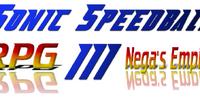 Sonic Speedball RPG III: Nega's Empire