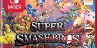Super Smash Bros. Havoc