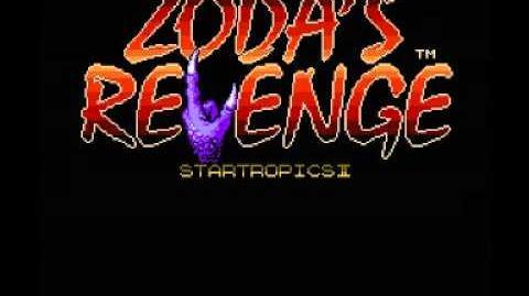Title Theme (Startropics II)