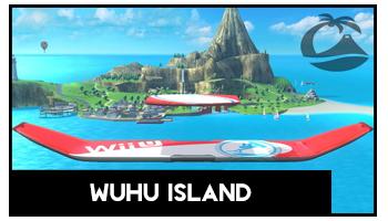 Wuhu IslandSSBV