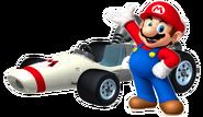 MarioB-Dash